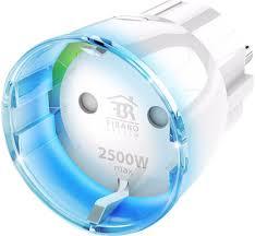 Fibaro Wall Plug - Apple Homekit