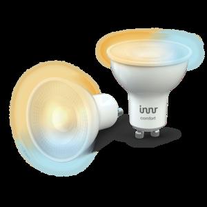 Innr Smart Spot Comfort Single Lens 2-pack