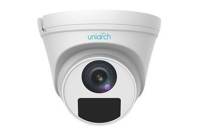Uniarch 2MP Fixed Netwerk Turret Camera