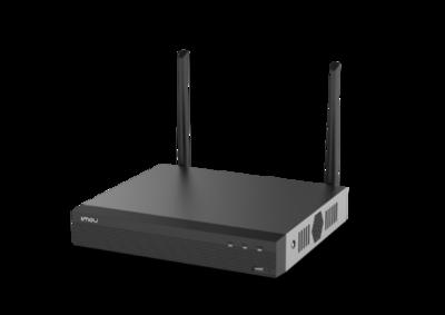 Dahua Imou Wifi 4-poorts NVR (zonder harde schijf)