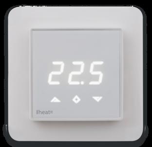 Heatit Z-TRM2 Z-Wave (wit)