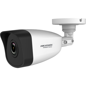 Hikvision HWI-B120H-M HiWatch Bullet Outdoor 4MP Camera