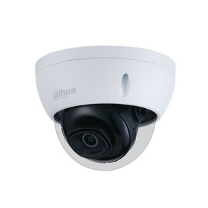 Dahua HDBW2831E-S-S2 8MP (4K) Starlight Vandaal Dome camera