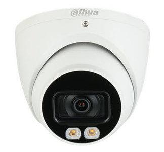 Dahua HDW5442TM-AS-LED 4MP Full-color Starlight+ Turret Camera 3.6