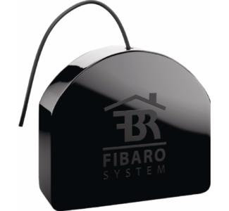 Fibaro Relay Insert 2 * 1.5 KW, FIBEFGS-222