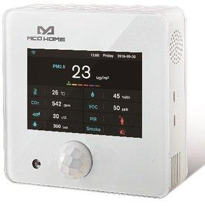 MCO Home MCO A8-9