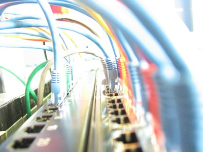 Netwerk Onderhoudscontract 1 jaar