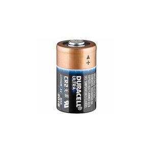 Duracell CR2 Ultra Lithium batterij 3V