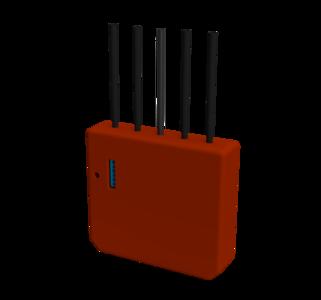 Shelly i3 wifi
