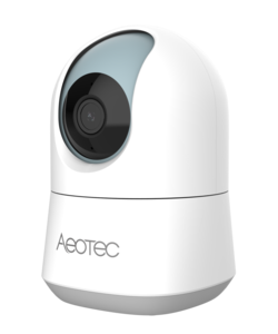 Aeotec SmartThings Cam 360