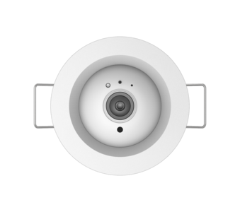 Philio PAW01 2MP wifi camera