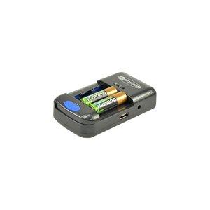 Universele Batterij oplader