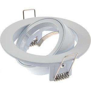 Inbouw LED-spot kantelbaar Wit