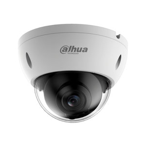 Dahua HDBW4239R-ASE ePoE 1080p 3-Axis Full-color Starlight WDR Vandaal Dome 3.6mm Lens