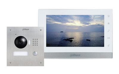 Dahua Video intercom set IP-versie
