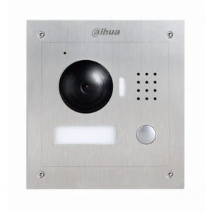 Dahua VTO2000A Video Intercom buitenpost