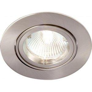 Inbouw LED-spot kantelbaar Aluminum