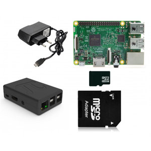 Raspberry Pi 3B+ Bundle Kit