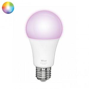 ZLED-RGB9 Dimbare E27 LED Lamp