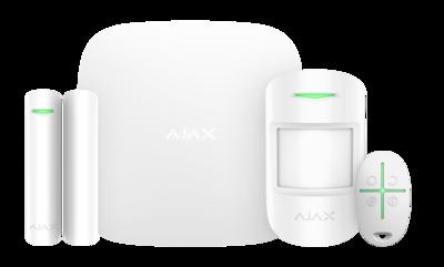 Ajax StarterKit wit