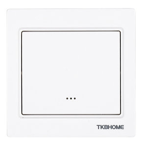 TKB Home TZ65-S Enkelvoudige Dimmer Z-Wave Plus