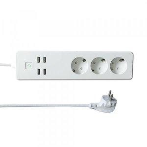 WOOX Smart Multi-Plug wifi