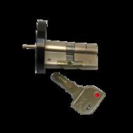 M&C Veiligheidscilinder voor Danalock V3