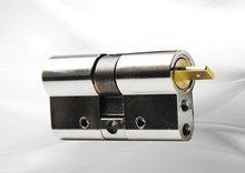 KESO Veiligheidscilinder voor Danalock V2, met 3 sleutels